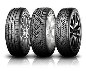 pneumatici auto per ogni stagione Sovizzo Vicenza